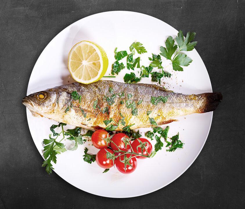 Delicious Fish (Demo)